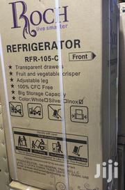 Roch 82L Table Top Fridge With Freezer | Kitchen Appliances for sale in Greater Accra, Accra Metropolitan