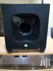 JBL Cinema SB400 Wireless Powered Woofer | Audio & Music Equipment for sale in Greater Accra, Ga East Municipal