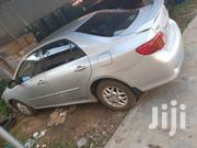 Toyota Corolla 2009 1.8 Advanced Silver | Cars for sale in Greater Accra, Teshie-Nungua Estates