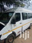 Mercedes Benz Sprinter 2002 White | Buses & Microbuses for sale in Ejisu-Juaben Municipal, Ashanti, Ghana