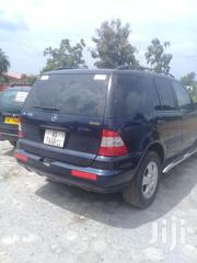 Mercedes-Benz M Class 2001 Blue | Cars for sale in Ashanti, Mampong Municipal