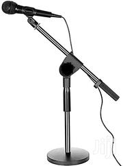 Table Top Mic Stand | Audio & Music Equipment for sale in Greater Accra, Adenta Municipal