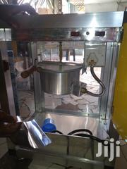 Brand New Gas Locally Made Pop Corn Machine Available For Sale. | Restaurant & Catering Equipment for sale in Greater Accra, East Legon