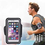 Running Arm Bag, Phone Holder Gym Fitness Outdoor, Jogging Phone Case | Accessories for Mobile Phones & Tablets for sale in Ashanti, Kumasi Metropolitan
