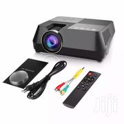 LED Excelvan Projector | TV & DVD Equipment for sale in Central Region, Cape Coast Metropolitan