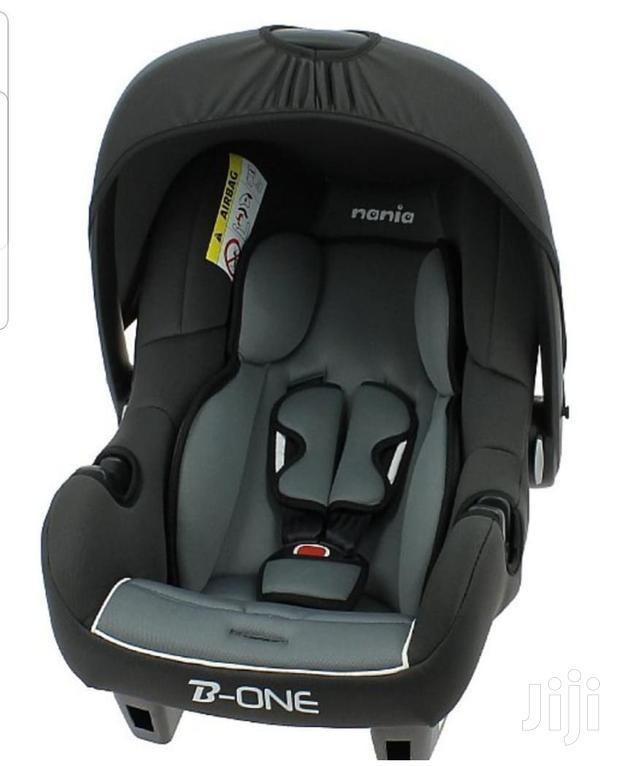 Archive: Nania Beone Baby Car Seat