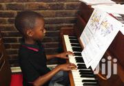 Piano Lessons | Classes & Courses for sale in Greater Accra, Kwashieman