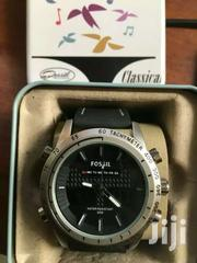 FOSSIL TIMEPIECE | Watches for sale in Greater Accra, Burma Camp