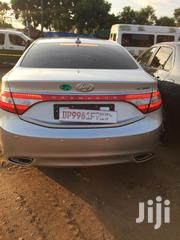 New Hyundai Grandeur 2013 Silver | Cars for sale in Greater Accra, Teshie-Nungua Estates