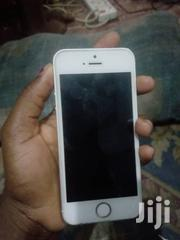 Apple iPhone 5s 32 GB Silver | Mobile Phones for sale in Greater Accra, Odorkor