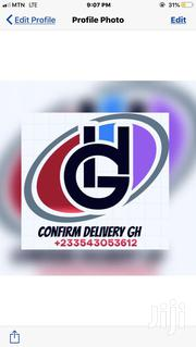Delivery Service | Other Jobs for sale in Greater Accra, Darkuman
