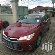 Toyota Camry 2010 Red   Cars for sale in Brong Ahafo, Pru