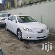Toyota Camry 2007 White   Cars for sale in Brong Ahafo, Pru