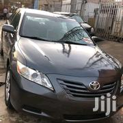 Toyota Camry 2007 Gray   Cars for sale in Brong Ahafo, Pru
