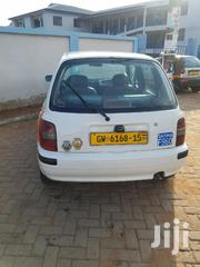 Nissan March 2010 White | Cars for sale in Greater Accra, Adenta Municipal