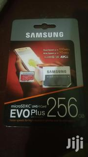 Micro SD 256GB Memory Card | Accessories for Mobile Phones & Tablets for sale in Greater Accra, Ga West Municipal