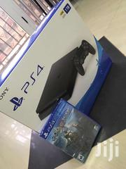 Ps4 1TB + GOD OF WAR 4 Cd New In Box | Video Game Consoles for sale in Western Region, Ahanta West