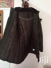 Green Winter Jacket From U.K for Sale   Clothing for sale in Greater Accra, North Kaneshie