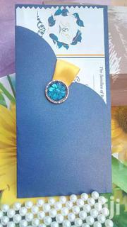 Custom Made Wedding Invitation Cards | Automotive Services for sale in Greater Accra, Kwashieman