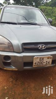 Hyundai Tucson 2006 Gray | Cars for sale in Volta Region, Ho Municipal