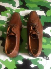 Clarks Leather Shoe From U.K For Sale | Shoes for sale in Greater Accra, North Kaneshie