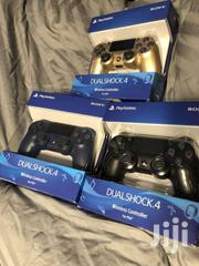 Playstation 4 Official Sony Wireless Controller | Video Game Consoles for sale in Greater Accra, South Kaneshie