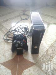 Xbox 360 With 2 Controllers | Video Game Consoles for sale in Western Region, Shama Ahanta East Metropolitan