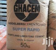Ghacem Cement For Sale | Building Materials for sale in Greater Accra, Tema Metropolitan