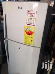 LG Double Door Fridge | Kitchen Appliances for sale in Upper East Region, Bawku Municipal