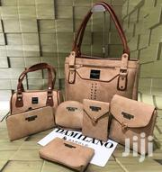 Ladies Quality Leather Bag Available | Bags for sale in Central Region, Cape Coast Metropolitan