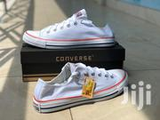 White Converse | Shoes for sale in Greater Accra, Ashaiman Municipal