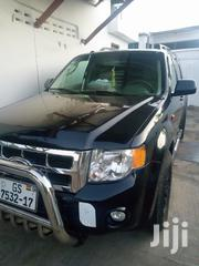 Ford Escape 2011 XLS Automatic Black | Cars for sale in Greater Accra, Ledzokuku-Krowor