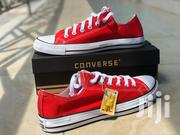 Red Converse | Shoes for sale in Greater Accra, East Legon