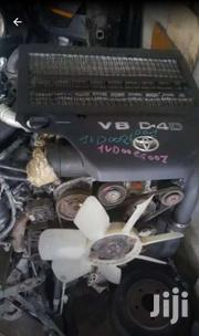Toyota Landcruiser V8 Diesel Engine For Sale | Vehicle Parts & Accessories for sale in Greater Accra, Abossey Okai