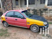 Daewoo Lanos 1997 Red | Cars for sale in Ashanti, Kwabre