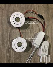 LED Mini Spotlights at Hamgeles Lighting Ghana | Home Accessories for sale in Greater Accra, Airport Residential Area