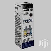 Epson Ink T6641 Black - Inkepsont6641   Stationery for sale in Greater Accra, Accra Metropolitan