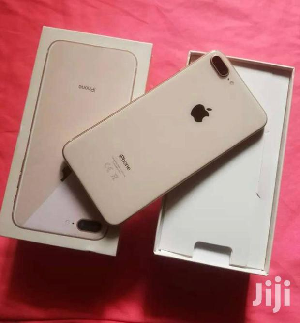 Archive: New Apple iPhone 7 Plus 128 GB Gold