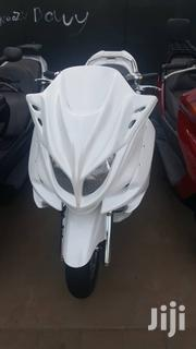 Yamaha Majesty 2017 White | Motorcycles & Scooters for sale in Greater Accra, East Legon