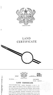 12 Plots of Land for Sale | Land & Plots For Sale for sale in Greater Accra, Tema Metropolitan