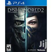 Dishonored 2 | Video Games for sale in Greater Accra, Adenta Municipal