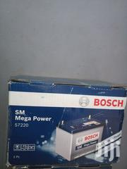 Car Battery Bosch 15 Plate/72ah | Vehicle Parts & Accessories for sale in Greater Accra, East Legon (Okponglo)