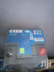Car Battery Exide 11 Plate/44Ah | Vehicle Parts & Accessories for sale in Greater Accra, Ga East Municipal
