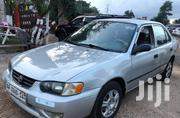 Toyota Corolla 2002 1.4 Sedan Gray | Cars for sale in Brong Ahafo, Kintampo North Municipal