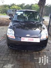 Chevrolet Matiz 2008 1.0 SX Black | Cars for sale in Greater Accra, North Kaneshie