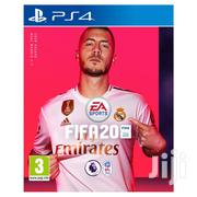 Fifa 20 UK Version   Video Games for sale in Greater Accra, Adenta Municipal