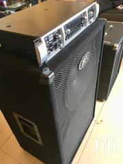 Peavey 15×2 Bass Combo | Musical Instruments & Gear for sale in Greater Accra, Kwashieman