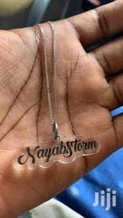Classic Customized Necklaces | Jewelry for sale in Greater Accra, Teshie-Nungua Estates