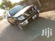 Nissan Frontier 2007 Black | Cars for sale in Greater Accra, East Legon (Okponglo)
