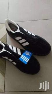 Adidas Samba Trainers-sz 42 | Shoes for sale in Greater Accra, Ga West Municipal